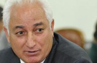 Latifoğlu: Barış umudu korunmalı