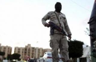 Libya'da silahlı saldırı: 4 ölü