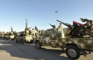 Libya'daki çıkan çatışmada 3 kişi öldü, 6...