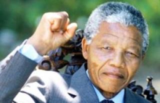 Mandela'nın miras bıraktığı varlıklar ailesi,...