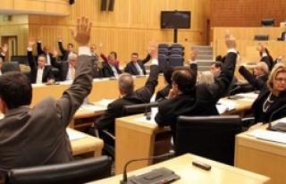 Meclis'te özel oturum