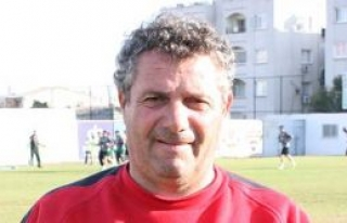 Mehmet Bolkan Bağcıl'da