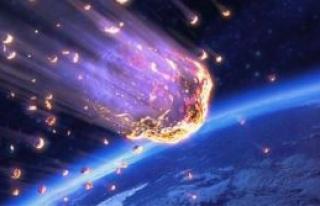 Meteor yağmuru yarın en yüksek seviyeye ulaşacak