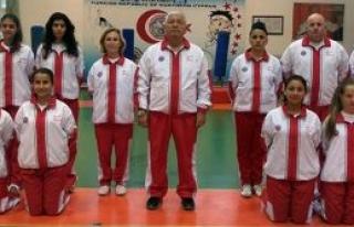 Milli takım için yarıştılar