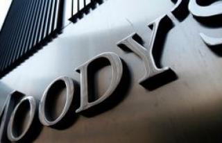 Moody's raporunu açıkladı