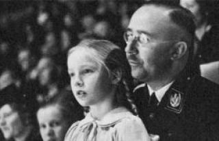 Nazi prensesi aynı düşüncede