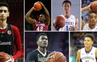 NBA DRAFT 2016'ya bakış - 5