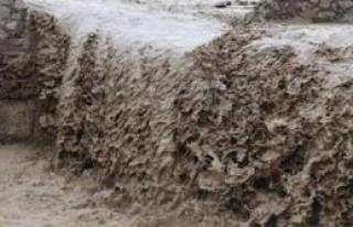 Nepal'de Sel ve toprak kaymalarında ölenlerin sayısı...