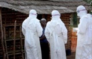Nijerya'da Ebola nedeniyle ölenlerin sayısı 4'e...