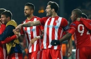 Osmanlıspor'dan buraya kadar: 3-0