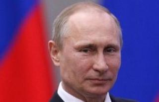 Putin'in Ankara'da yaptığı sürpriz, planlarını...