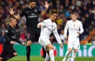 Real Madrid sonradan açıldı