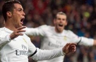 Ronaldo böyle istedi
