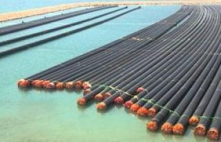 Rum basını, Su temin projesini siyasi açıdan kullanılacağını...