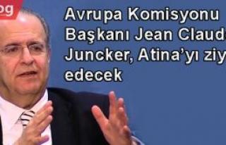 Samaras ile kritik randevu