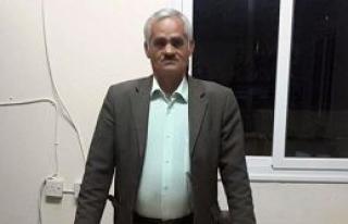 Serdarlı'da başkan Mehmet Silahşör