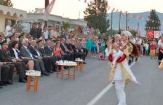 Serdarlı'nın kurtuluşu 40. yıl dönümünde...