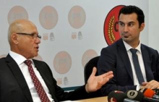 Talat: Yapılanlar  hukuka aykırı