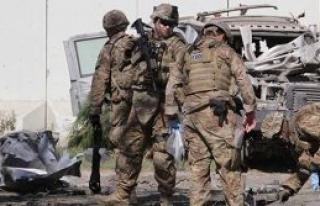 Taliban fena vurdu