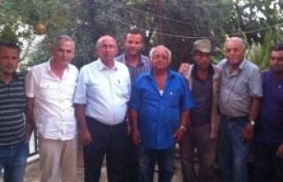 TDP yeni Erenköy örgütü oluşturuldu
