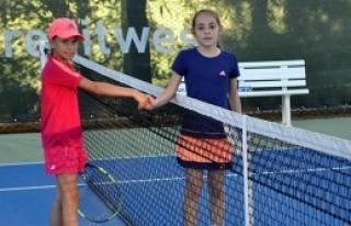 Tenis kulübü başkanlıklarına