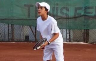 Tenis'te finaller oynanıyor