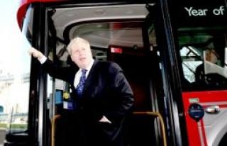 Toplu taşıma atağı