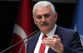 Türkiye'ye düşmanlıktır