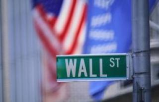 Wall Street birinci sırada