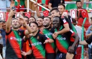 Yeni Boğaziçi Süper Lige veda etti