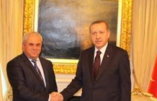 Yorgancıoğlu: Halkın seçmesi çok önemli