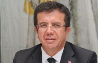 Zeybekçi: Hedefleri tutturacağız