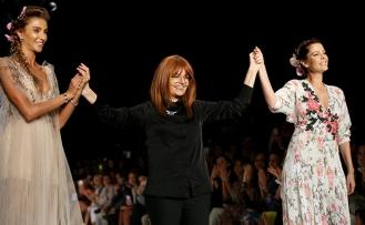 İstanbul'da moda rüzgarı esiyor