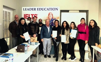 Leader Education Centre'ın İngilizce öğretmenlerine özel olarak IGCSE 2019 sınavına yönelik eğitim semineri gerçekleşti