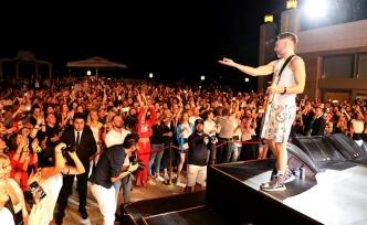 """Merit ortak etkinliğinde düzenlenen """"Rus konserleri"""" tüm hızıyla devam ediyor"""