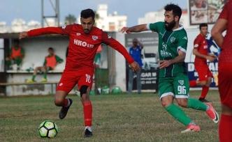 Çanakkale, Maraş'ı eli boş gönderdi 3-0