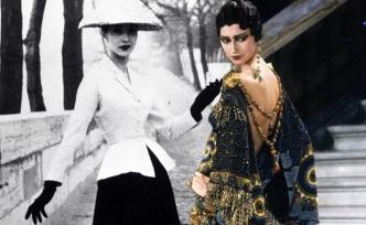 Christian Dior: Designer of Dreams adlı sergi 6 Şubat'ta Londra'da açılacak