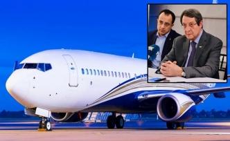 Suudi jetinin kirası 60 bin Euro