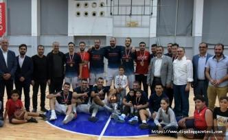 KTSYD Kupası Koopspor'un