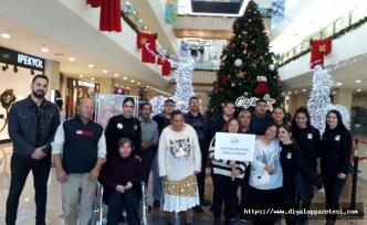 Geçitkale Belediyesi 3 Aralık Dünya Engelliler Günü çerçevesinde gezi düzenledi