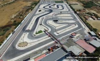 ZET Karting Sports Center, Global ve Kuzey Kıbrıs Motor Sporları