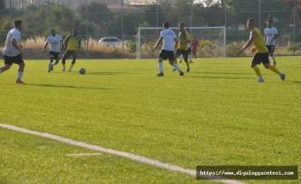 Gol düellosu MTG'nin 3-4
