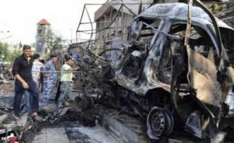Bağdat'ta düzenlenen saldırılarda 7 kişi öldü, 25 kişi yaralandı