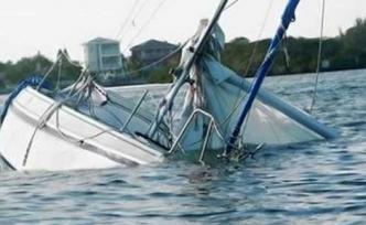 Çin'de batan teknede 21 kişinin cesedine ulaşıldı