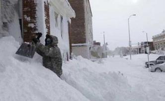 Türkiye'nin doğusunda Sibirya soğukları