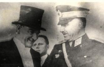 Genelkurmay arşivlerinden az bilinen Cumhuriyet fotoğrafları