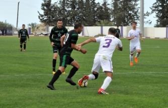 Karadağ'da Semih şov 2-1