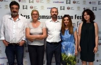 Kıbrıs Bağımsız Kısa Film Festivali sona erdi