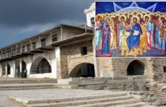 Apostolos Andreas örnek çalışma