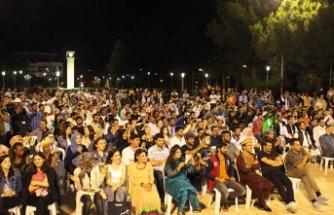"""Lefke Avrupa Üniversitesi'nde """"Pakistan Kültür Gecesi"""" düzenlendi"""
